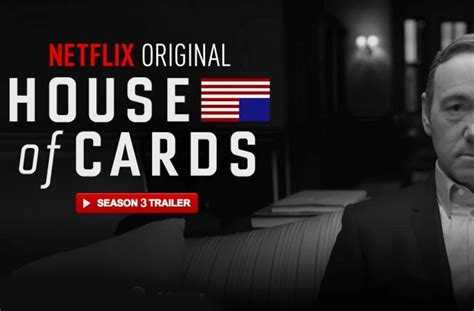 house of cards season 3 trailer house of cards season 3 trailer video