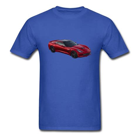 c7 corvette apparel c7 corvette t shirt spreadshirt