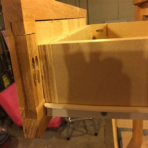hickory end tables buildsomething