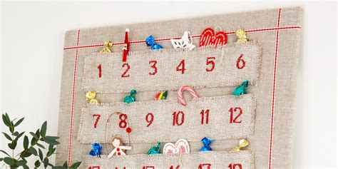 make your own advent calendars how to make your own advent calendar