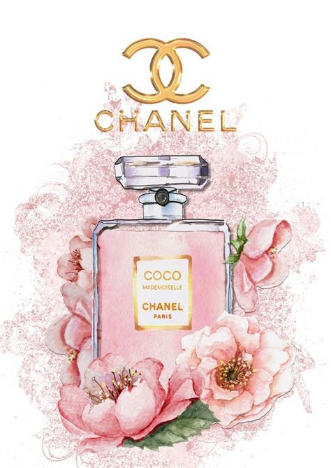 25 best ideas about chanel logo on coco