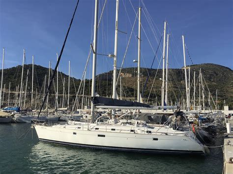 sailing boat beneteau yacht for sale gt sailing boat beneteau 50 171 taniwha ii 187 for