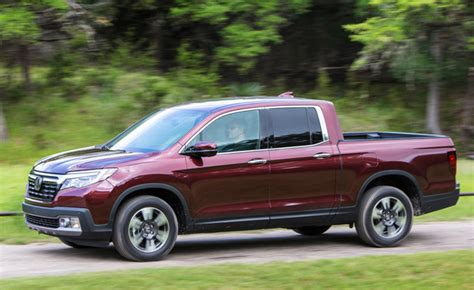 truck honda trucks buyers guide 2016 truck prices reviews and specs