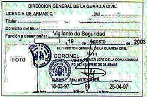 certificado de seguridad de armas de fuego certificado de seguridad de armas de fuego share the