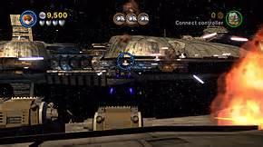 proton torpedo lego wars lego wars iii the clone wars psp walkthrough and