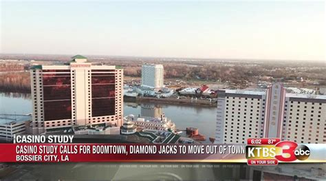 study  bossier city riverboat casinos  move news