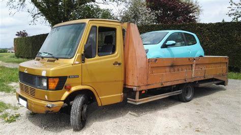 Camion Porte Voiture Permis B by Troc Echange Depanneuse Porte Voiture Pour Permis B Prete