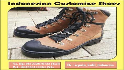 Kickers Amu 081 252 676 722 tsel sepatu kulit casual pria kickers