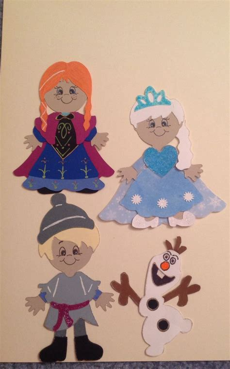 Paper Doll Craft - 42 best cricut paper doll dress up images on
