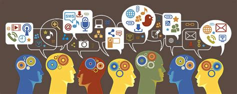 design header social media our social media footprint symbolist