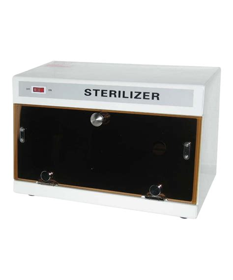 Alat Sterilizer Uv M 2009 martina uv sterilizer