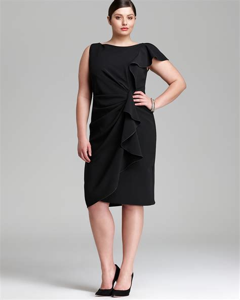 Art Comforter Marina Rinaldi Divina Dress Bloomingdale S
