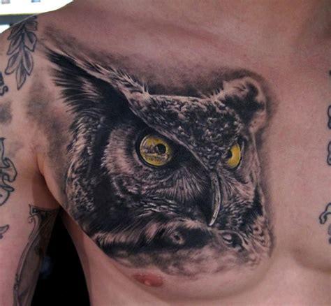 screamers tattoo body enterprise al owl tattoo healed by stefano alcantara tattoos