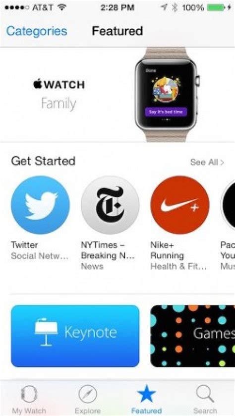 install  arrange apps  apple  mac rumors