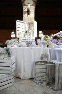 Country chic perch 232 no il blog di anita galafate wedding