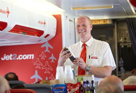Jet2 Cabin Crew Salary by Jet2 Cabin Gallery