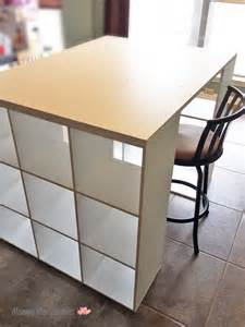 Diy Mdf Desk Diy Craft Table How To Make A Craft Desk With Cubicles