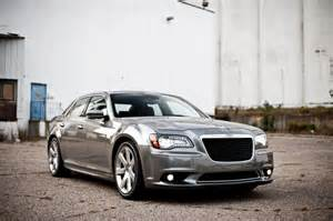 Chrysler 2012 Cars 2012 Chrysler 300 Srt8 The Executive S Car