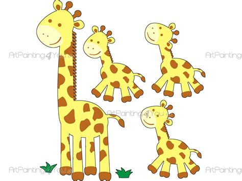 imagenes jirafas infantiles jirafas infantiles imagui