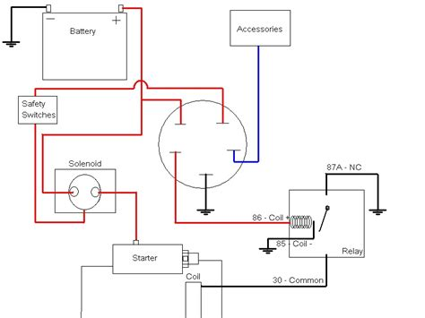 wiring up a modern key switch page 2