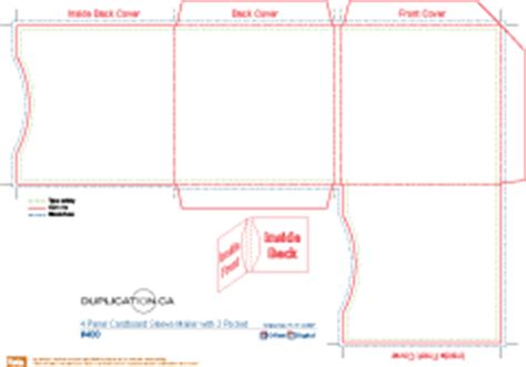 cd holder template cd mailers and wallets template
