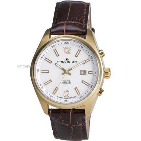 precision radio controlled watches s precision radio controlled solar powered