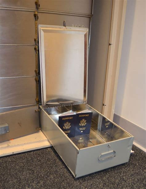 Safety Box Bank bank safety deposit box rooms keep your passports safe