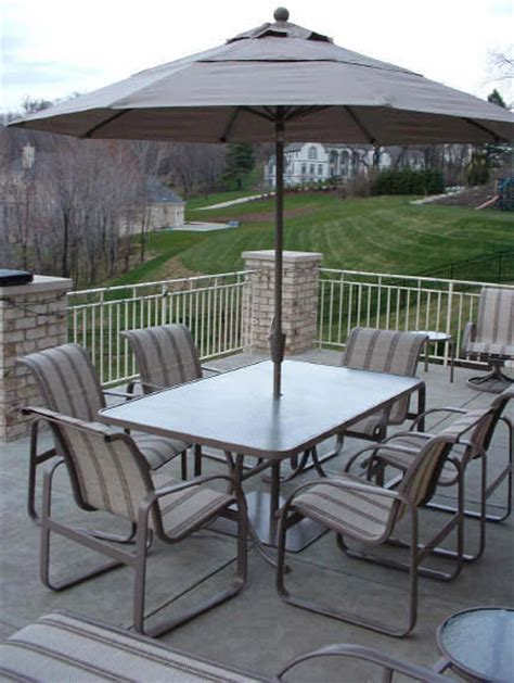 market and garden umbrellas repairs or replacement frames