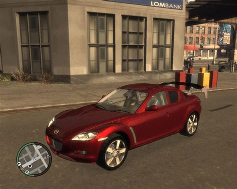 Autos Tuning Gta 4 by Mazda Rx 8 Soft Tuning 187 Mazda 187 Auto 187 Gta 4 187 Gta Expert