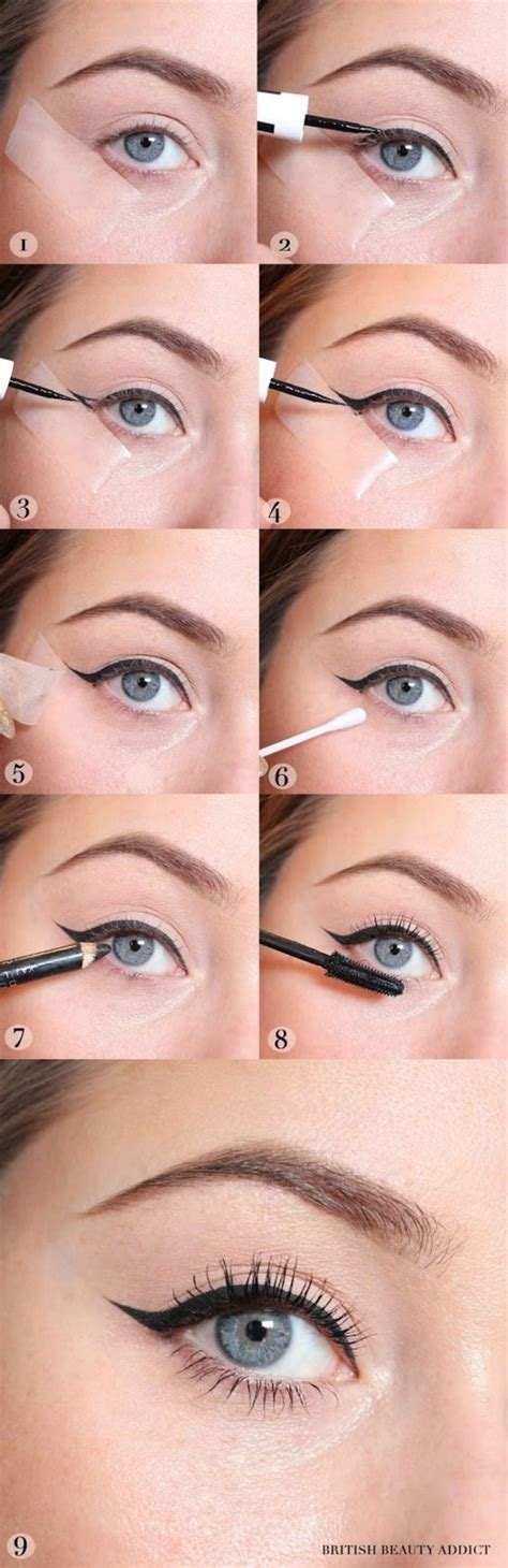 12 Top Makeup Tips For Work by Best Ideas For Makeup Tutorials The 11 Best Eye Makeup