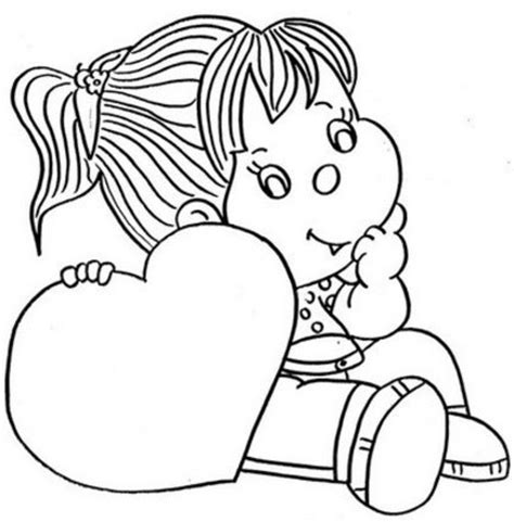 Colouring Pictures For Children Children Coloring Coloring Town