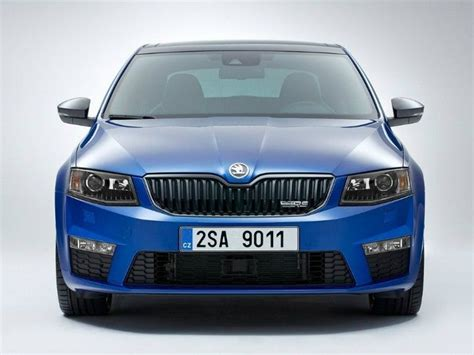 skoda octavia diesel price in india skoda octavia vrs to get both diesel and petrol variants