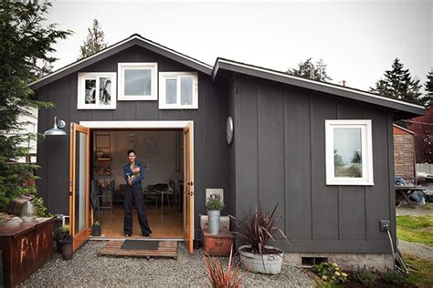 Narrow Cottage Plans 20 tiny homes guaranteed to inspire you diy cozy home