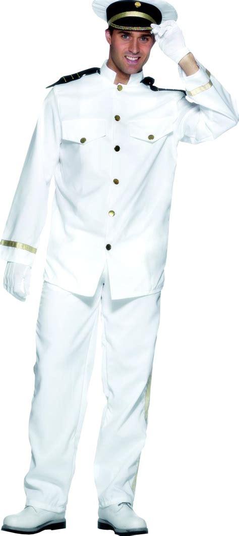 captain costume captain costume 24850 fancy dress