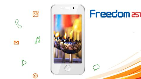 Smartphone Bell Freedom here s why the freedom 251 costs just rs 251 technology