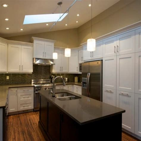 White Lacquer Kitchen Cabinets Evolve Kitchens White Lacquer Kitchen Cabinets
