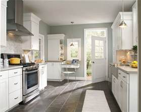 Sherwin Williams Softened Green And Dover White » Home Design 2017