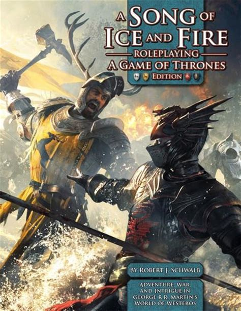 a game of thrones song of ice and fire hardcover set of a song of ice and fire roleplaying a game of thrones edition print green ronin online store
