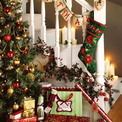 christmas decorating looks matalan room envy