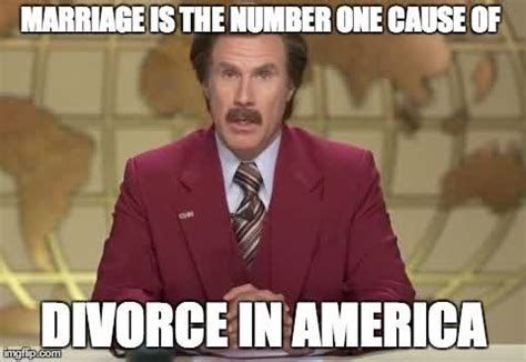 Divorce Guy Meme - divorce is not funny friday dialogue from the depths