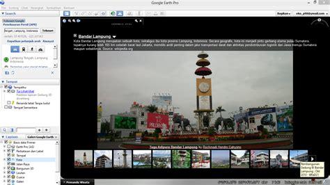 Software Melihat Dunia Earth Pro 7 melihat dunia dengan earth pro 7 0 3 8542