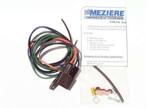 meziere wiring diagram wiring schematics edmiracle co