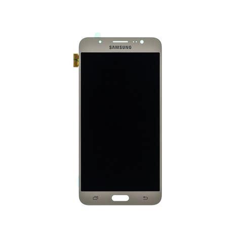 Samsung J7 2016 J710 repuesto pantalla samsung galaxy j7 2016 j710 oro