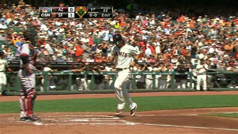 check swing home run pence throws bat singles home a run youtube