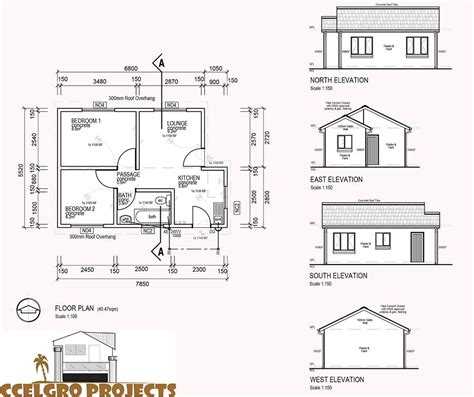 How Much Do House Plans Cost | how much does it cost to draw a house plan in south africa
