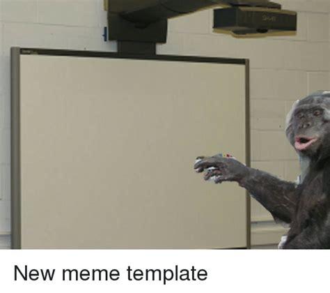 New Meme Templates