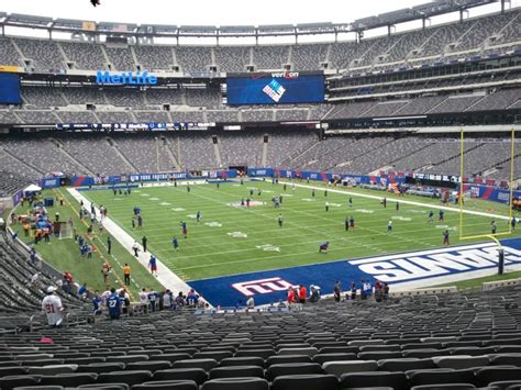 irs section 104 metlife stadium section 104 28 images metlife stadium