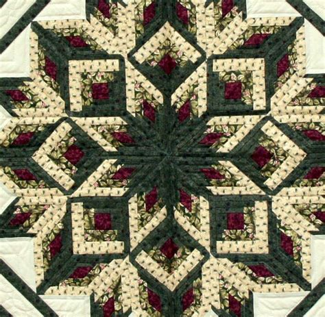 Beautiful Handmade Quilts - 1000 images about log cabin ish quilts on