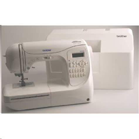Brother Project Runway PC420PRW Sewing Machine Review