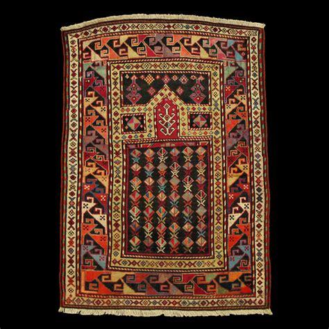 tappeto antico tappeto caucasico antico preghiera caucasica 3 carpetbroker